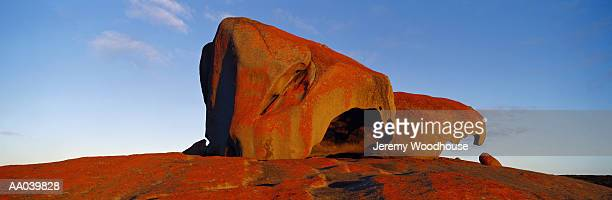 remarkable rocks - kangaroo island stock pictures, royalty-free photos & images