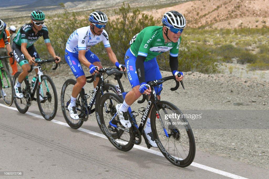 37th Tour of San Juan 2019 - Stage 5 : ニュース写真