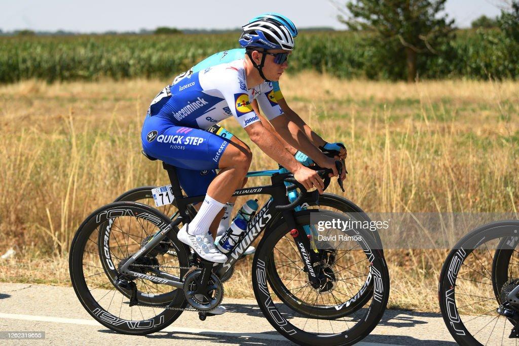 42nd Vuelta a Burgos 2020 - Stage 2 : ニュース写真