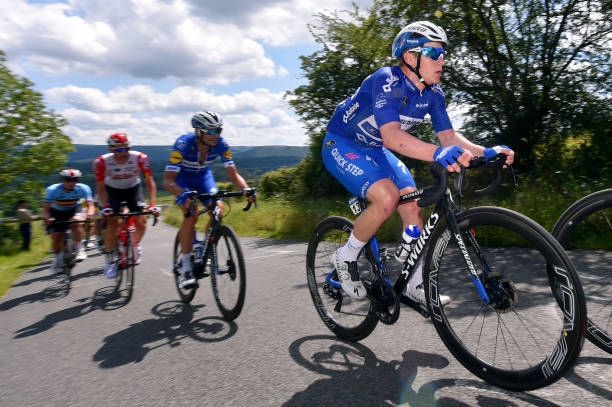BEL: 89th Baloise Belgium Tour 2019 - Stage Four