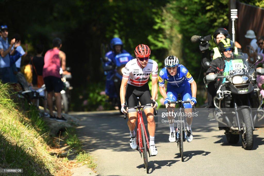 39th Clasica Ciclista San Sebastian 2019 : ニュース写真