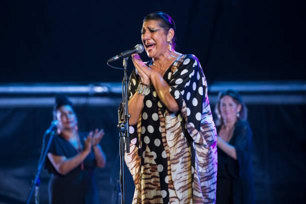 ESP: 'Festival del Cante de La Mina' 2021