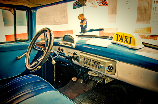 Remedios Taxi - gettyimageskorea