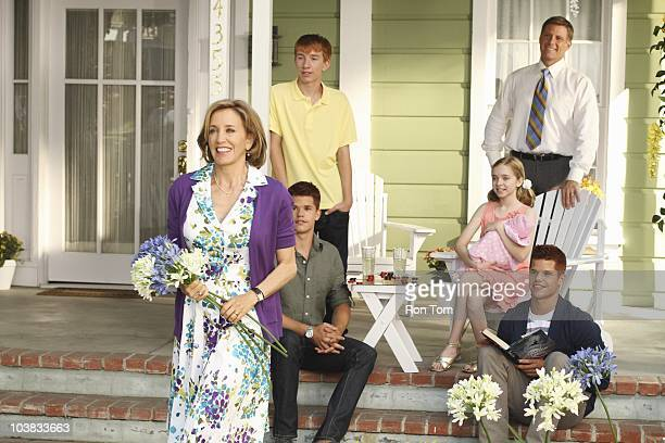 HOUSEWIVES Remember Paul The residents of Wisteria Lane are stunned to discover that Paul Young is out of prison and back in the neighborhood with an...