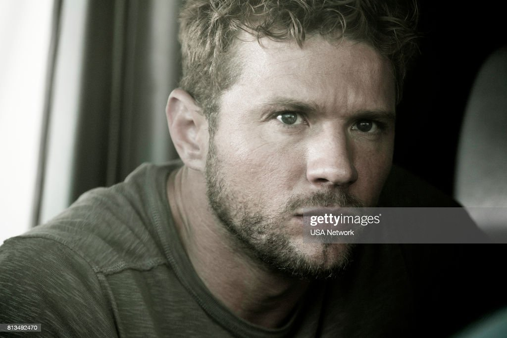 SHOOTER -- 'Remember the Alamo' Episode 202 -- Pictured: Ryan Phillippe as Bob Lee Swagger --