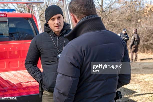 D Remember The Devil Episode 416 Pictured Jesse Lee Soffer as Jay Halstead