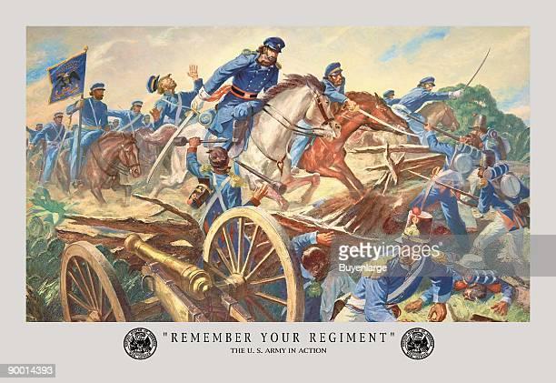 Remember Your Regiment