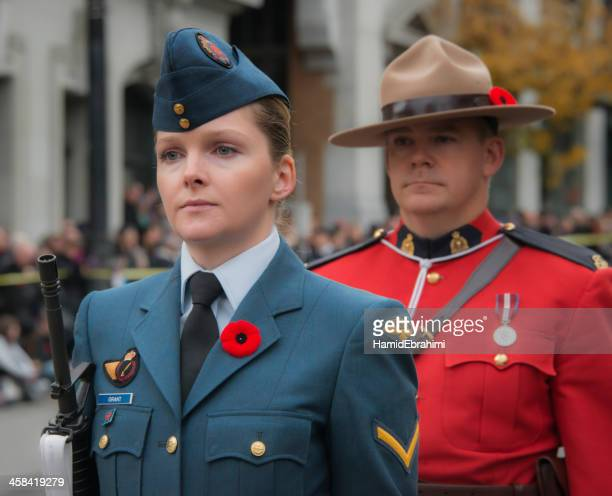 remembrance day - traditionally canadian stock pictures, royalty-free photos & images
