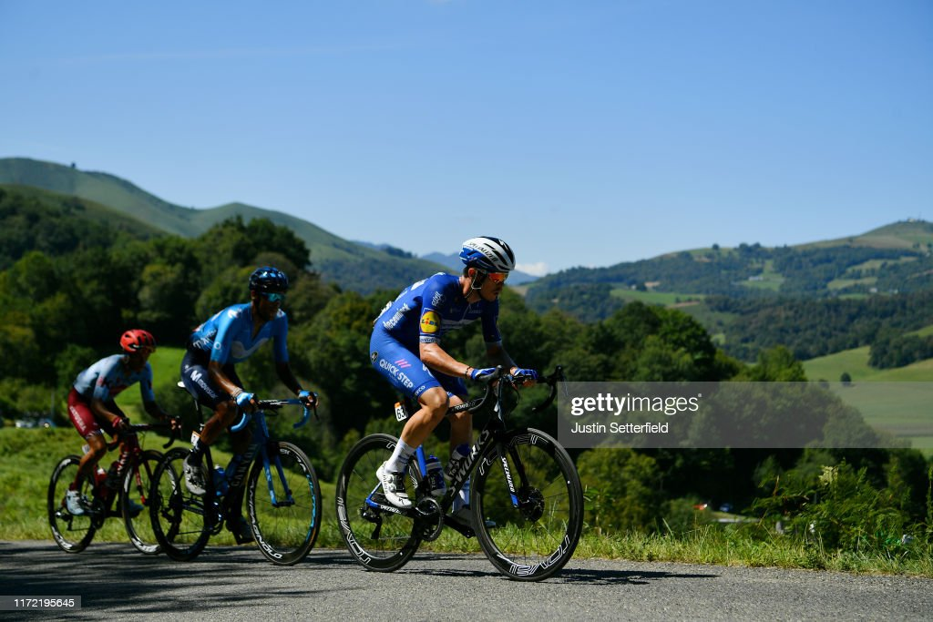 74th Tour of Spain 2019 - Stage 11 : News Photo