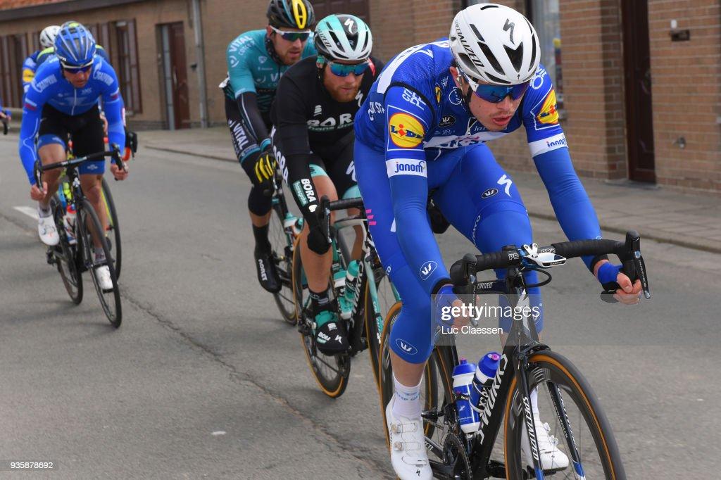Cycling: 42nd 3 Days De Panne 2018 : News Photo