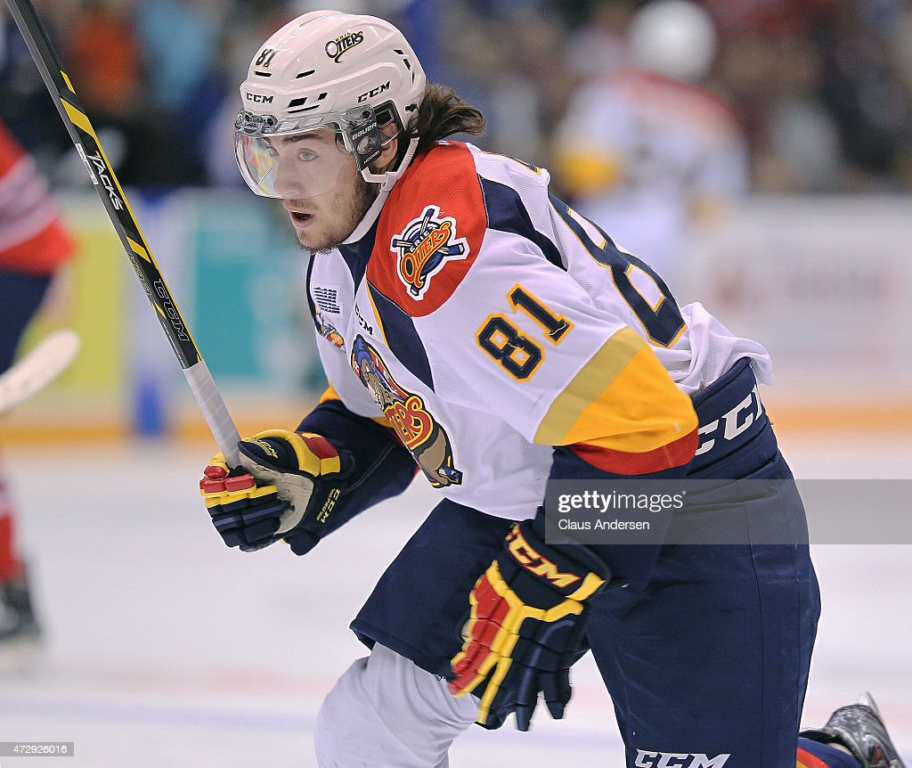 Erie Otters v Oshawa Generals - Game Two