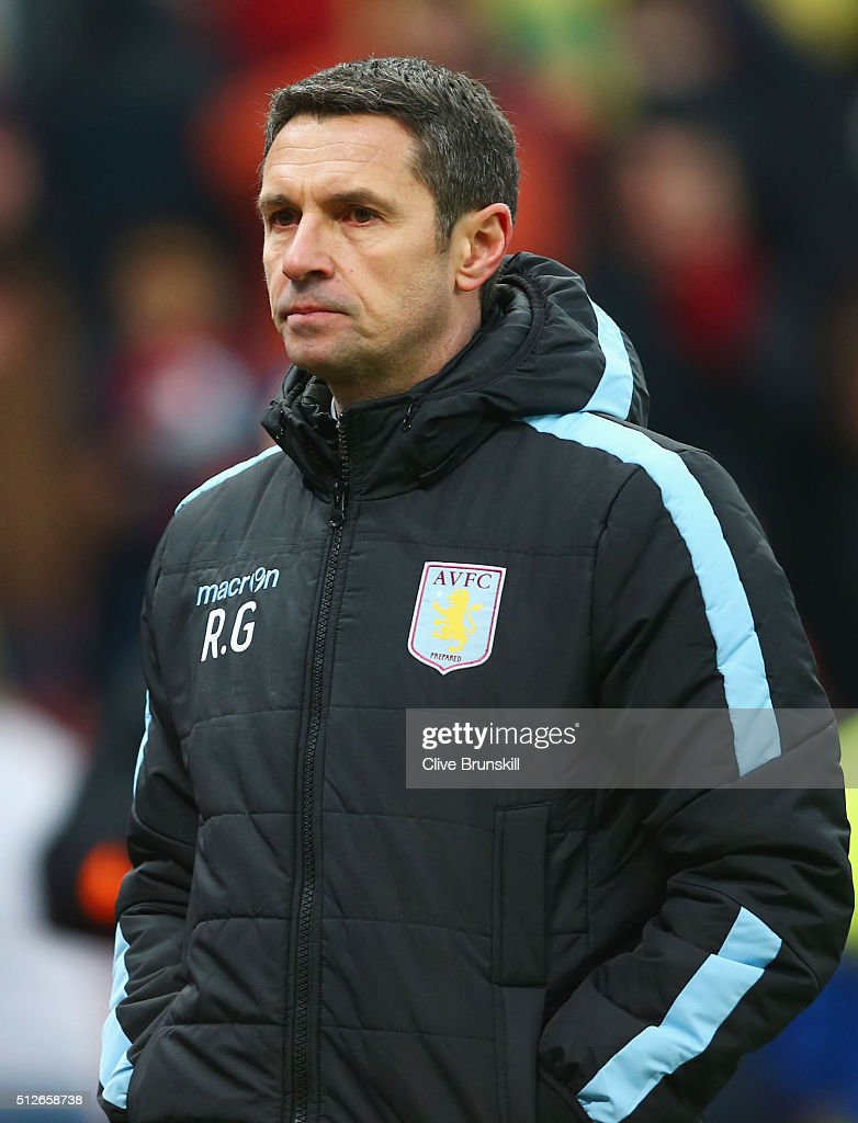 Stoke City v Aston Villa - Premier League : News Photo