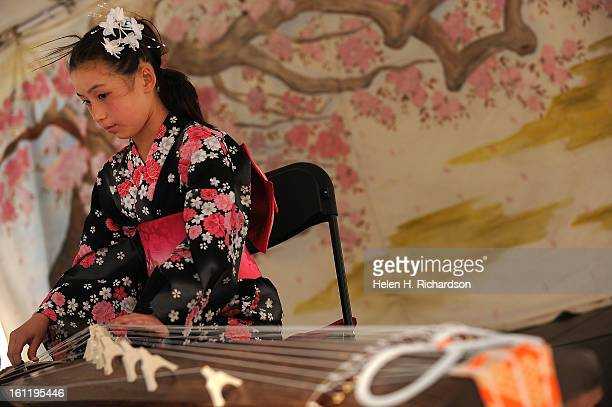 60 Top Koto Harp Pictures, Photos, & Images - Getty Images