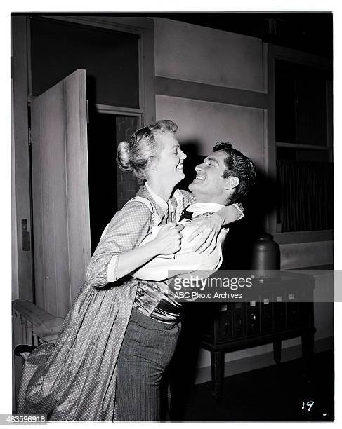 EARP Remittance Man Airdate November 4 1958 RACHEL AMES AND HUGH O