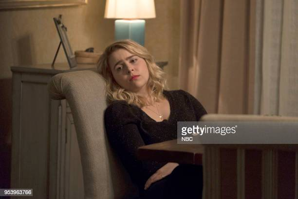 GIRLS 'Remix' Episode 110 Pictured Mae Whitman as Annie Marks