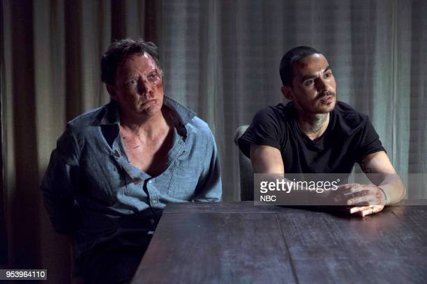 GIRLS Remix Episode 110 Pictured Matthew Lillard as Dean Boland Manny Montana as Rio