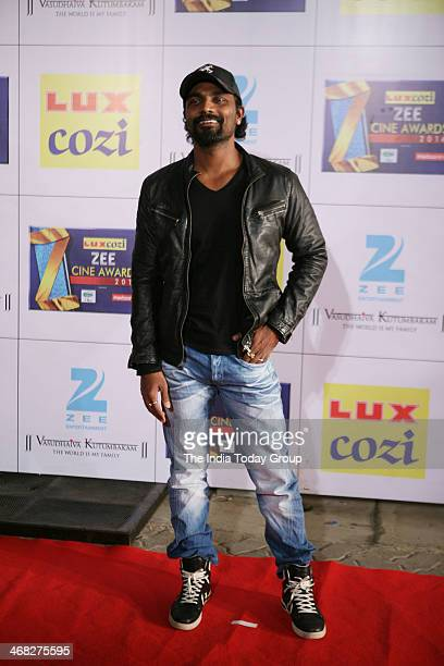 Remo D'Souza at the Zee Cine Awards 2014 in Mumbai