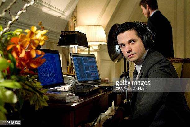 'Remote Control' Freddy Rodriguez stars in CHAOS a comedic drama about a group of rogue CIA spies in the Clandestine Administration and Oversight...