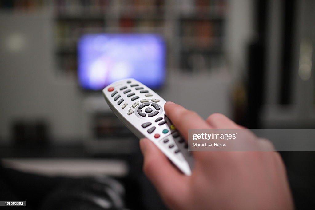 Remote control : Stock Photo