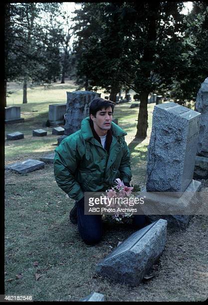 LOVING Remote in Greenwich CT Shoot Date January 23 1990 TYLER