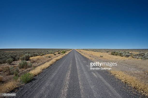 remoteness - steens mountain stock pictures, royalty-free photos & images