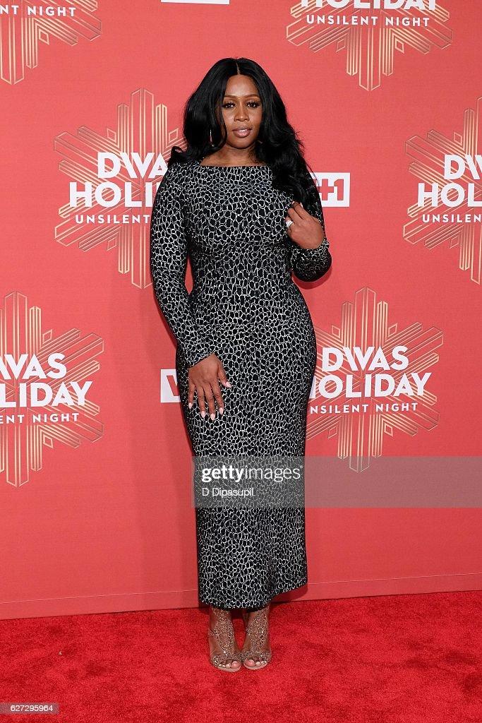 VH1 Divas Holiday: Unsilent Night