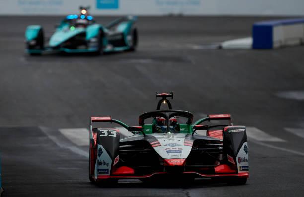 ITA: ABB FIA Formula E Championship - Rome E-Prix Round 4