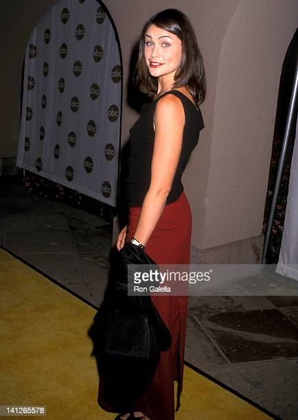 Rena Sofer at the ABC Summer TCA Press Tour, Ritz-Carlton Hotel, Pasadena.