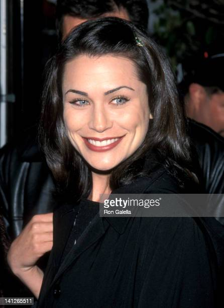 Rena Sofer at the Final Wrap Party for 'Melrose Place' The Century Club Century City