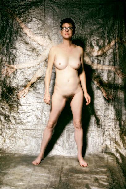 Renaissance nude woman