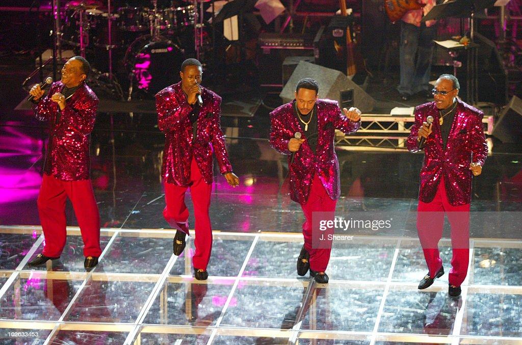 """Motown 45"" Anniversary  Celebration - Show"