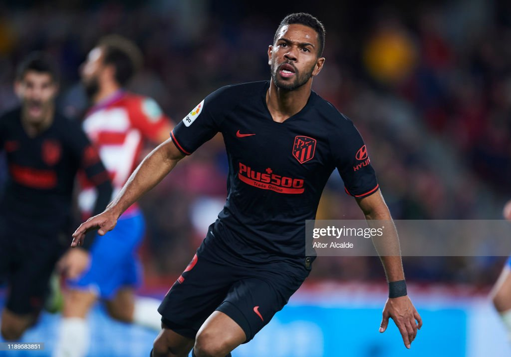 Granada CF v Club Atletico de Madrid  - La Liga : ニュース写真