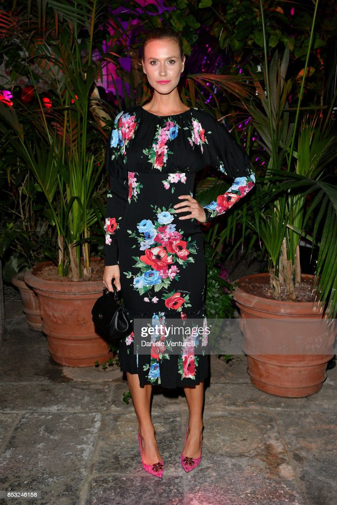 Dolce & Gabbana Queen Of Hearts Party