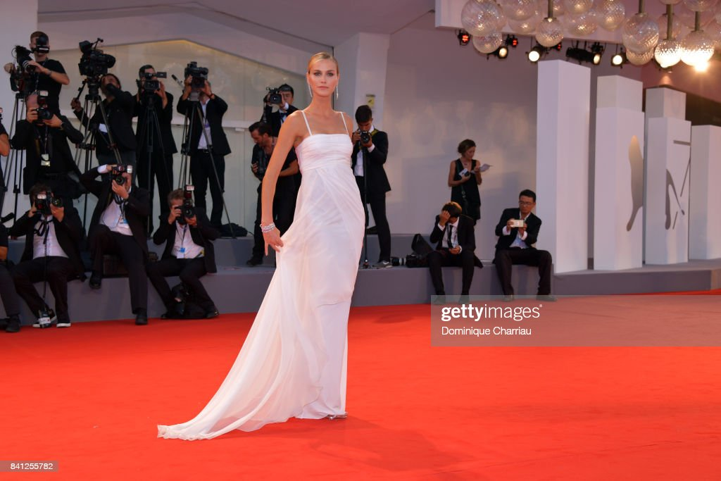 The Shape Of Water Premiere - 74th Venice Film Festival : News Photo