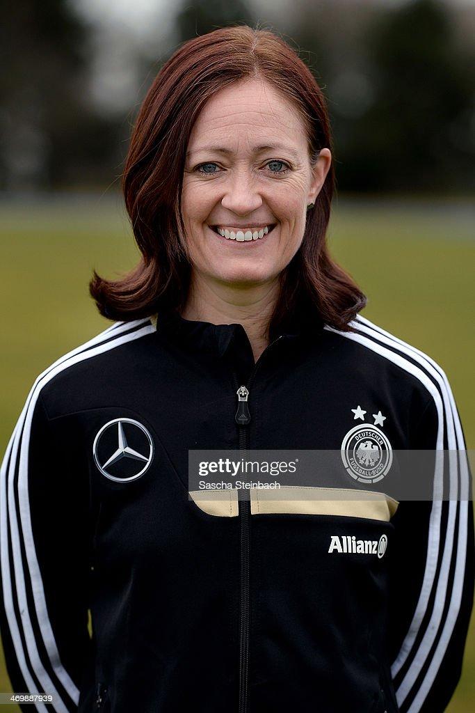 Germany Women U19 - Team Presentation