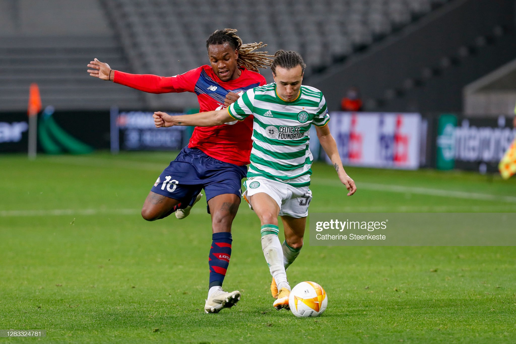 Celtic vs Lille Preview, prediction and odds