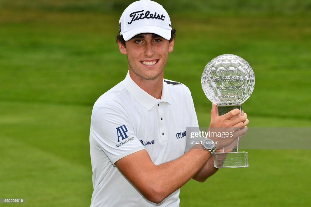 Nordea Masters - Day Four : News Photo