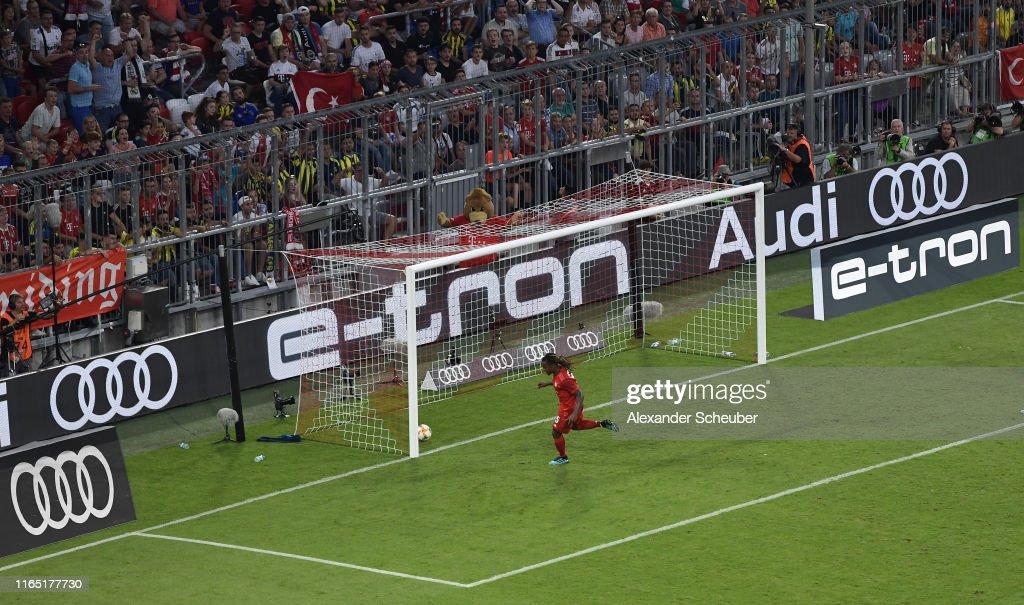 Bayern Muenchen v Fenerbahce - Audi Cup 2019 Semi Final : ニュース写真