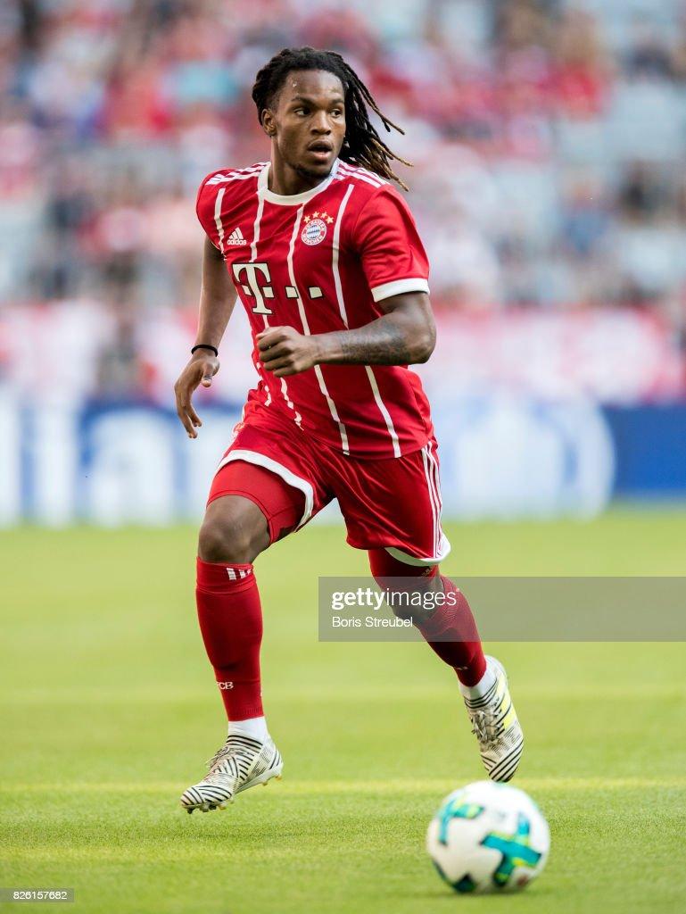 SSC Napoli v FC Bayern Muenchen - Audi Cup 2017 : News Photo