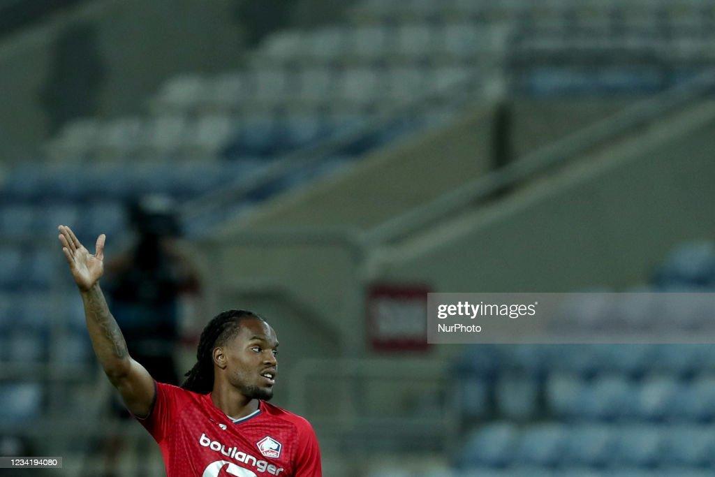 FC Porto v Lille OSC - Pre-Season Friendly : News Photo