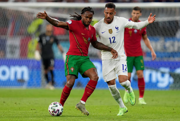 HUN: Portugal v France - UEFA Euro 2020: Group F