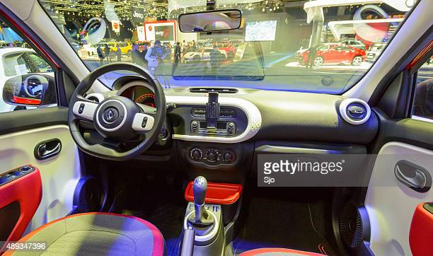 Renault Twingo Stock Photos and Pictures | Getty Images