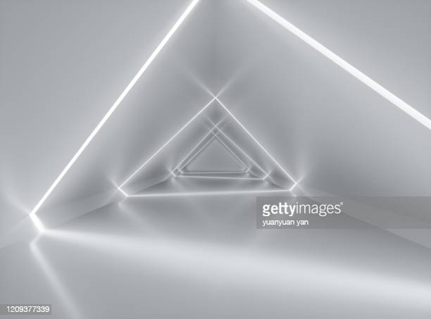 3d rendering abstract background - copy space ストックフォトと画像