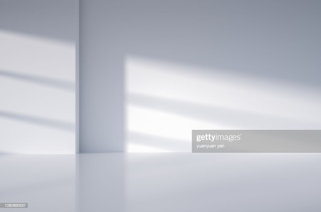 3D rendering product background : Stock-Foto
