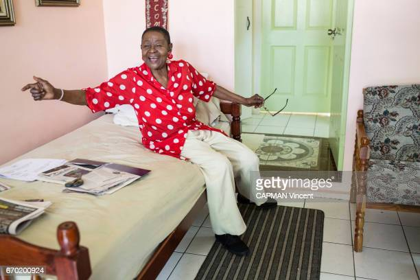 Trinidad And Tobago Women Photos and Premium High Res ...