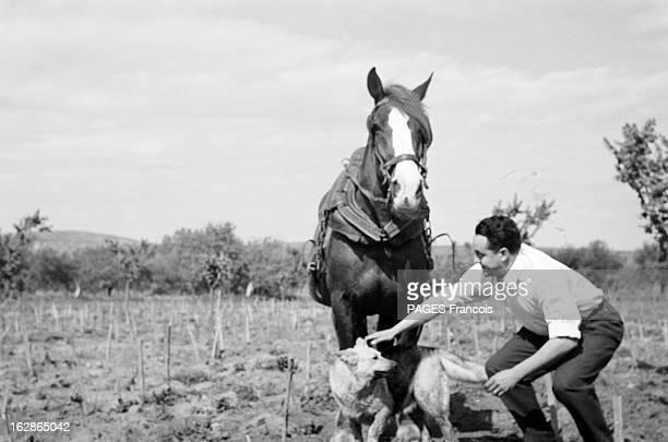 Rendezvous With Arthur Story France SalsesleChâteau 15 mai 1957 Arthur CONTE est un homme politique un écrivain et un historien français Alors...