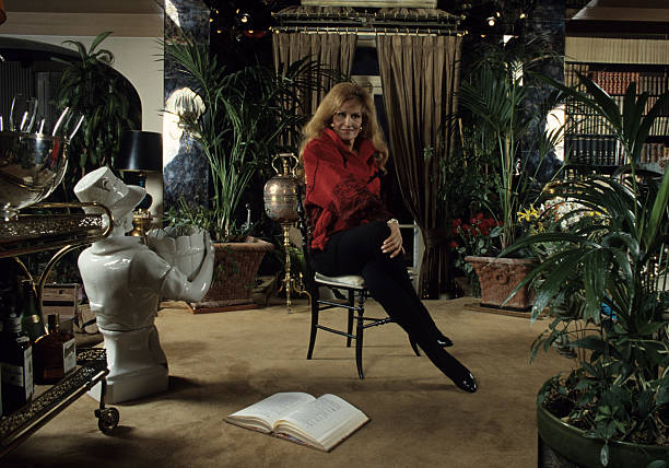 rendezvous with dalida at home in paris pictures getty. Black Bedroom Furniture Sets. Home Design Ideas