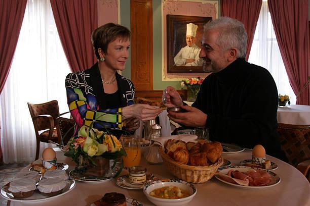 rendezvous with dominique loiseau in hotel restaurant la cote d or
