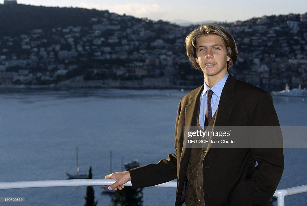 Rendezvous With Emmanuel-philibert, Prince Of Venice And Piedmont : News Photo