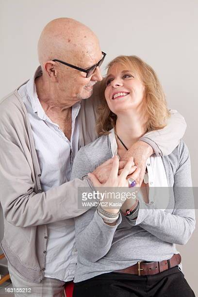Rendezvous With Eric Charden That Fights Cancer. Rencontre avec Eric CHARDEN chez lui en famille, dans sa maison de Boulogne. A 69 ans, le chanteur...